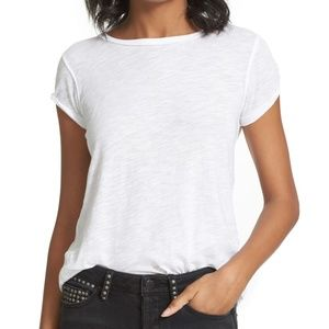 NWT We the Free by Free People Tee XS